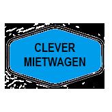 Clever Mietwagen